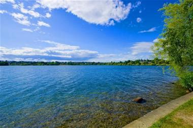 Learn more about Green Lake