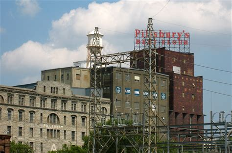 Learn more about Pillsbury A Mill