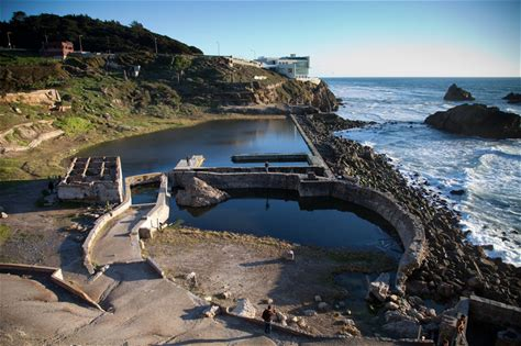 Learn more about Sutro Baths