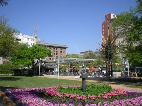 Learn more about Market Square Park