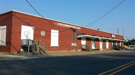 Learn more about Hot Springs Railroad Warehouse Historic District