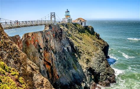Learn more about Point Bonita Lighthouse