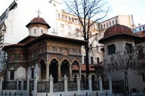 Learn more about Stavropoleos Monastery