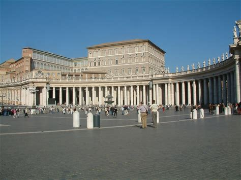 Learn more about Apostolic Palace