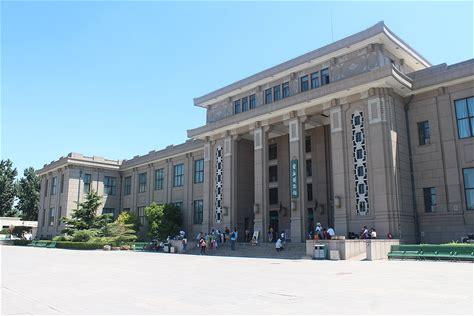 Learn more about Beijing Museum of Natural History