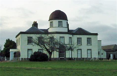 Learn more about Dunsink Observatory