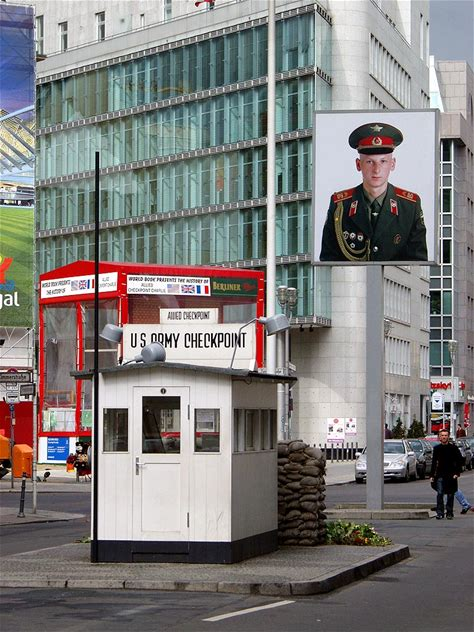 Learn more about Checkpoint Charlie