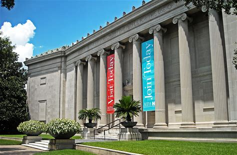 Learn more about Museum of Fine Arts, Houston