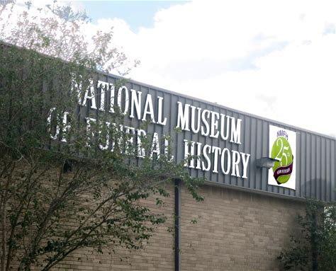Learn more about National Museum of Funeral History