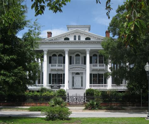 Learn more about Bellamy Mansion