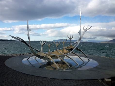 Learn more about The Sun Voyager
