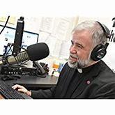 Fr. Robert McTeigue