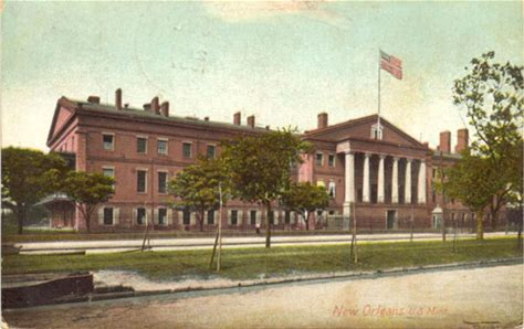 Learn more about Old U.S. Mint