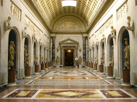 Learn more about Vatican Museums