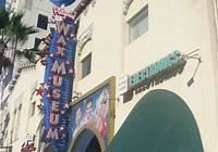 Learn more about Hollywood Wax Museum