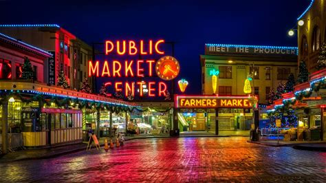 Learn more about Pike Place Market