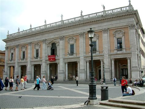 Learn more about Capitoline Museums