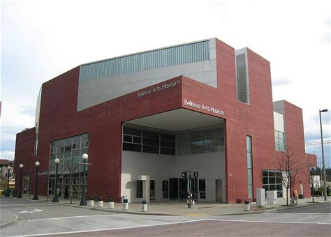 Learn more about Bellevue Arts Museum