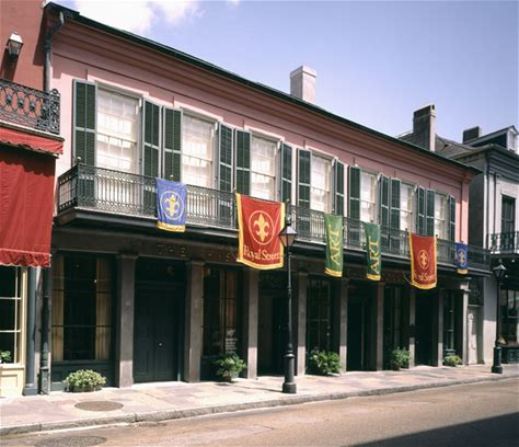 Learn more about The Historic New Orleans Collection