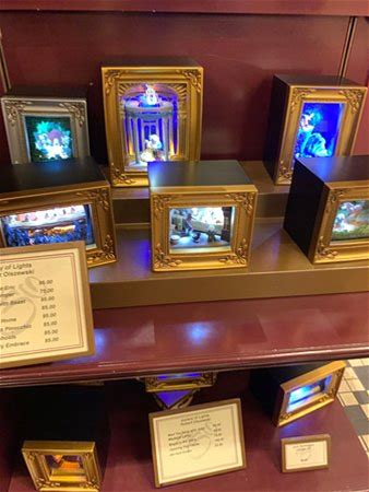 Learn more about The Disney Gallery