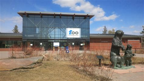 Learn more about Assiniboine Park Zoo