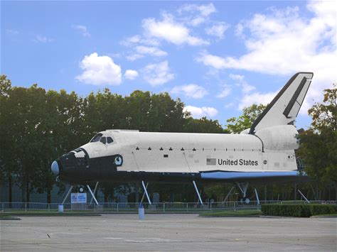 Learn more about Space Center Houston