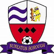 Image result for Nuneaton Borough FC