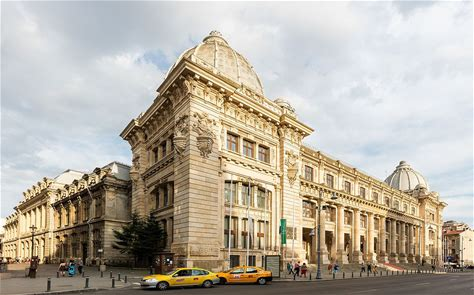 Learn more about National Museum of Romanian History