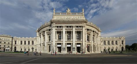 Learn more about Burgtheater