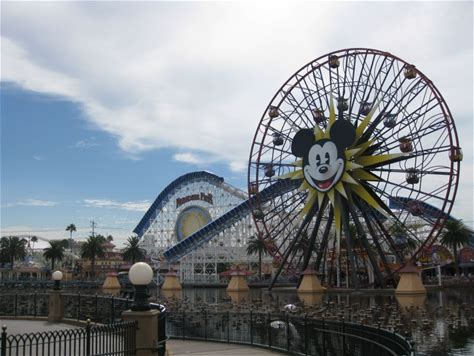Learn more about Disney California Adventure