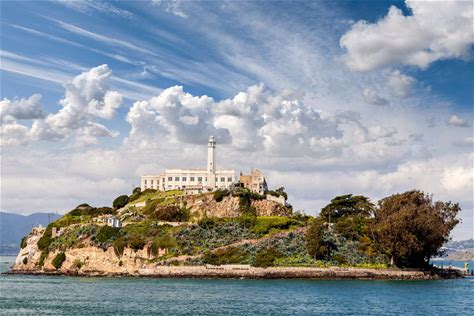 Learn more about Alcatraz Island