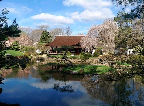 Learn more about Shofuso Japanese House and Garden