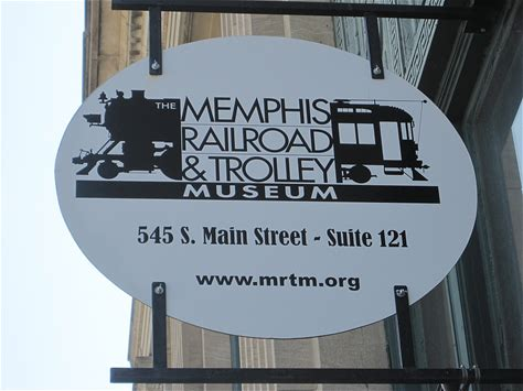 Learn more about Memphis Railroad & Trolley Museum