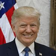Donald Trump · Born