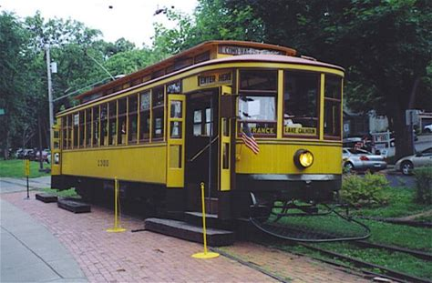 Learn more about Como-Harriet Streetcar Line