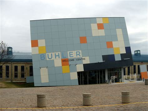 Learn more about Manitoba Children's Museum