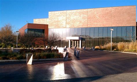 Learn more about Wichita Art Museum