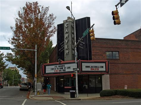 Learn more about Carver Theatre