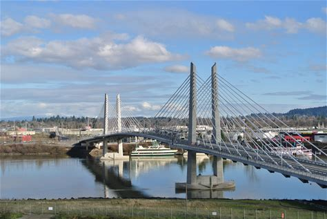 Learn more about Tilikum Crossing