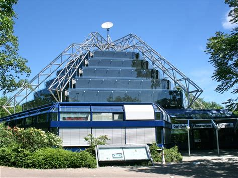 Learn more about Carl-Zeiss-Planetarium