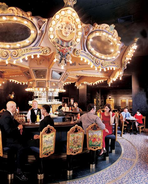 Learn more about Carousel Piano Bar & Lounge