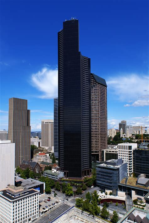 Learn more about Columbia Center