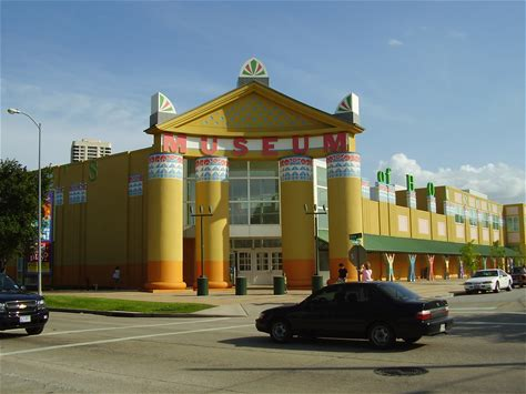 Learn more about Children's Museum of Houston