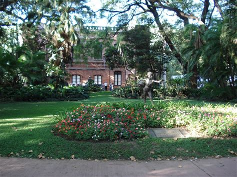 Learn more about Buenos Aires Botanical Garden