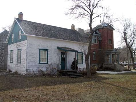 Learn more about The Historical Museum of St. James – Assiniboia