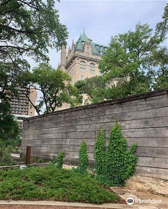 Learn more about Fort Garry