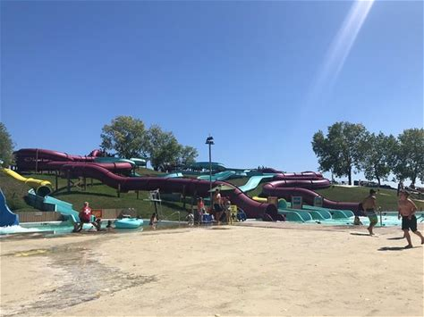 Learn more about Fun Mountain Water Slide Park
