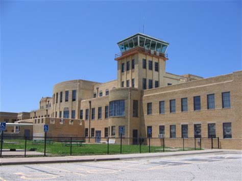 Learn more about Kansas Aviation Museum