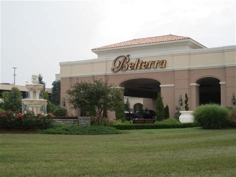 Learn more about Belterra Park Gaming & Entertainment Center