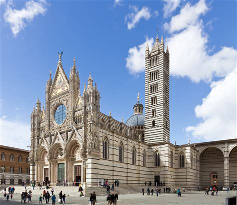 Learn more about Siena Cathedral